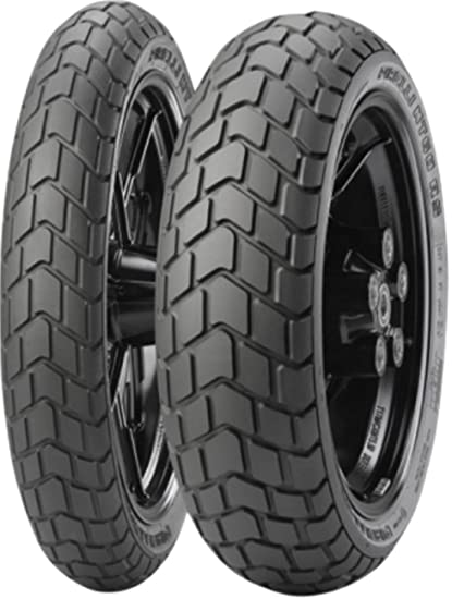 Amazon Com Pirelli Mt60 Rs Front 120 70 Zr17 Tl 58w Front Wheel