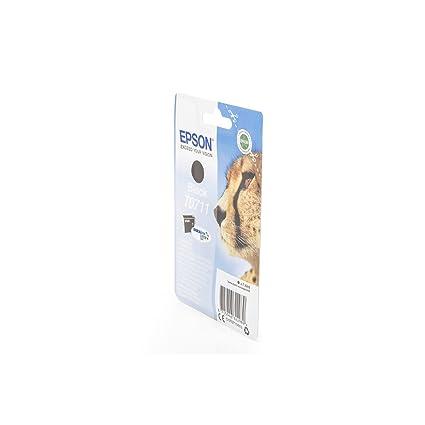 De Tinta original para EPSON STYLUS D 120 Epson bt0711 ...