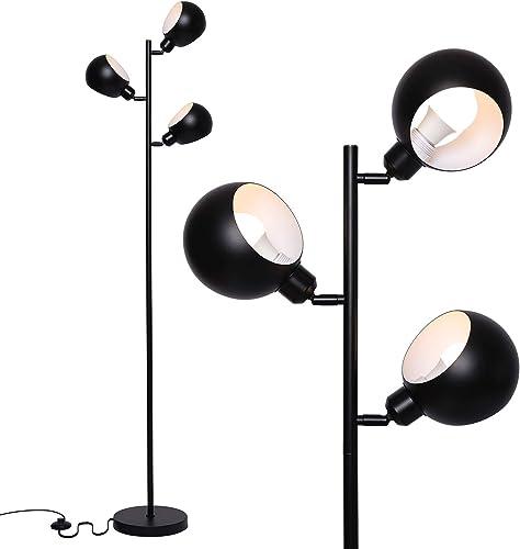 ENCOMLI Modern Floor Lamp