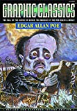 img - for Graphic Classics Volume 1: Edgar Allan Poe - 2nd Edition (Graphic Classics (Eureka)) book / textbook / text book