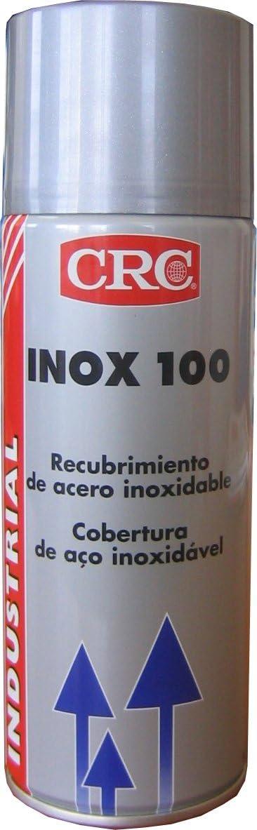 CRC 31097-AA Spray para Inox, 400 ml