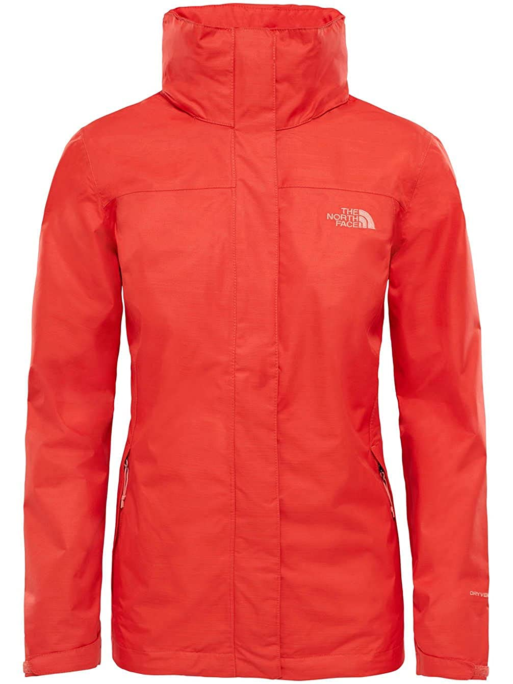 The North Face W Lowland Chaqueta, Mujer