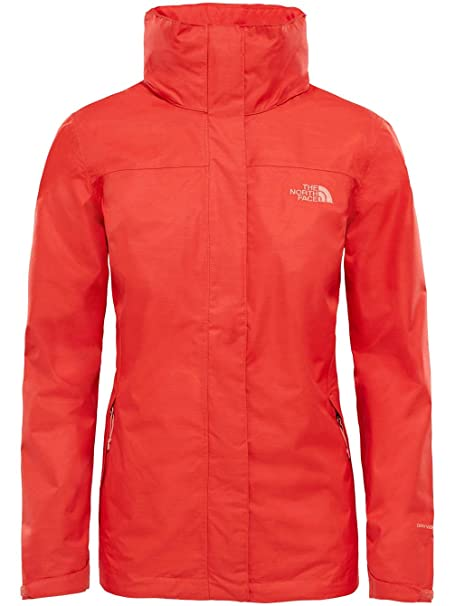 THE NORTH FACE Women's Tanken Triclimate Jacket: Amazon.co