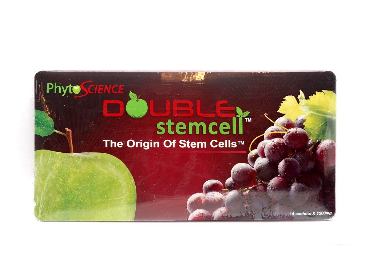 30 Packs PhytoScience Apple Grape Double Stemcell Rejuvenation Anti Aging Nutritional Supplement