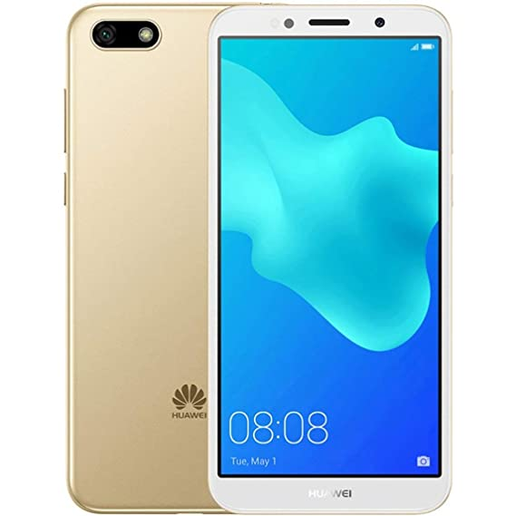 25d63df7d Huawei Y5 2018 DRA-L23 DUAL SIM FullView Display 5.45 quot  4G LTE Quad Core
