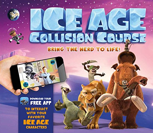 Ice Age Collision Course: Bring The Herd To Life! (iExplore)