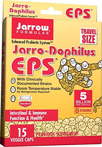 Jarrow Formulas Jarro Dophilus Supports Intestinal