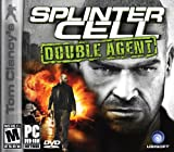 Tom Clancy's Splinter Cell Double Agent: more info