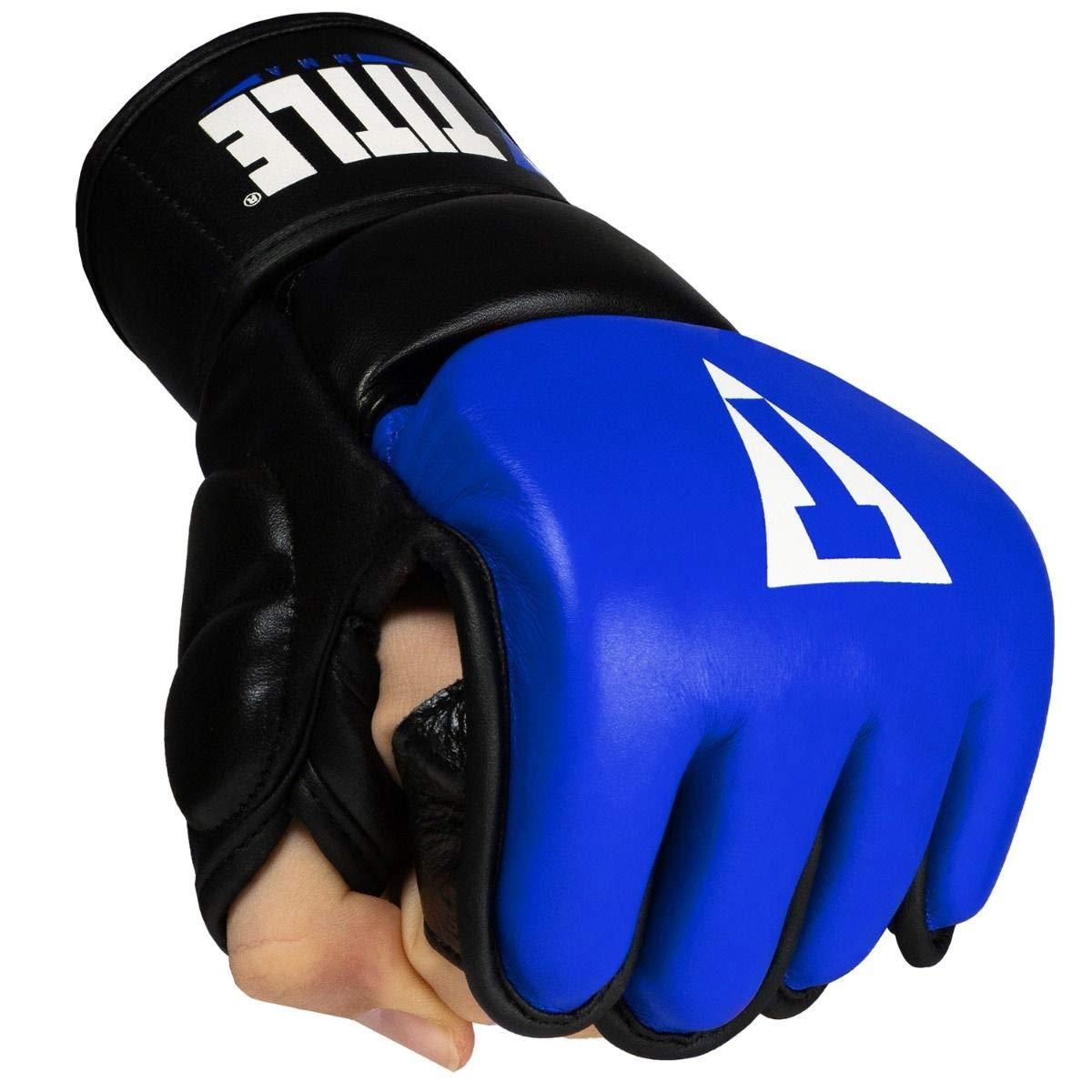 Title Boxing Pro MMA Fight Glove