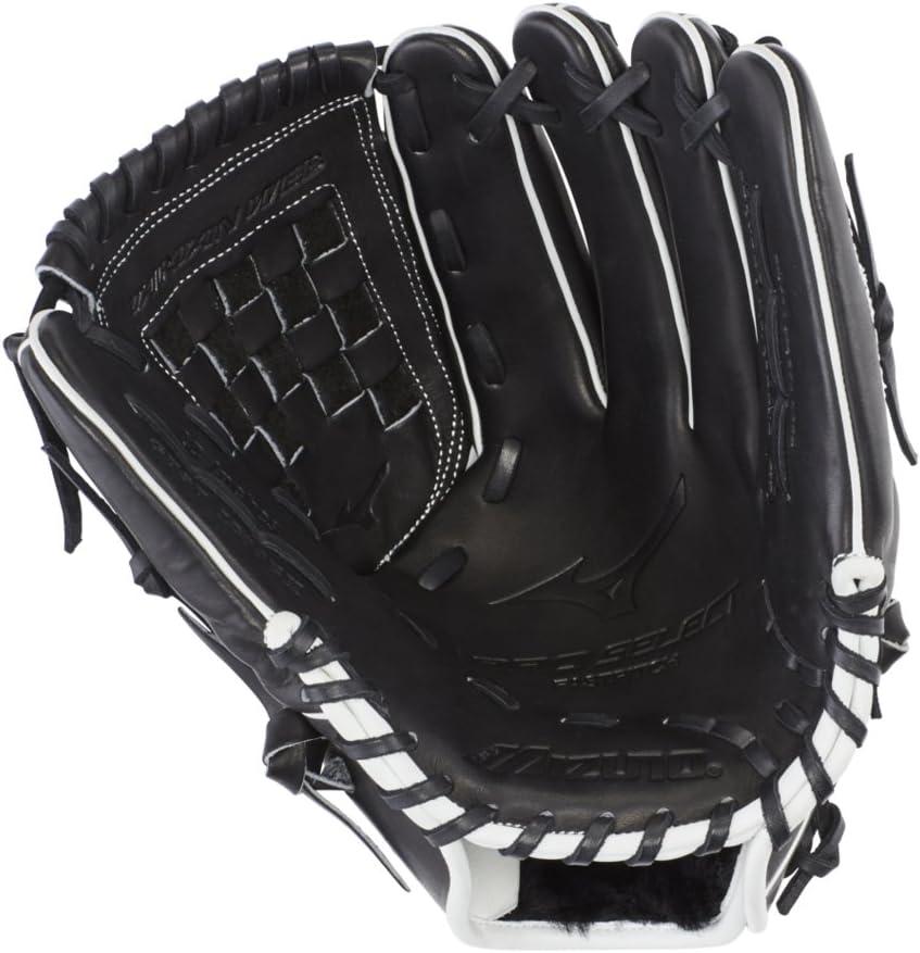 Mizuno Pro Select Fastpitch Softball Glove Series