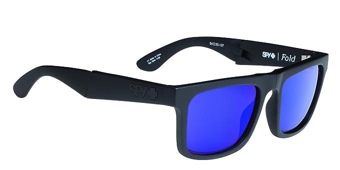 Spy Sonnenbrille The Fold Gafas de Sol Unisex