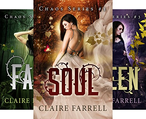 Chaos (6 Book Series)