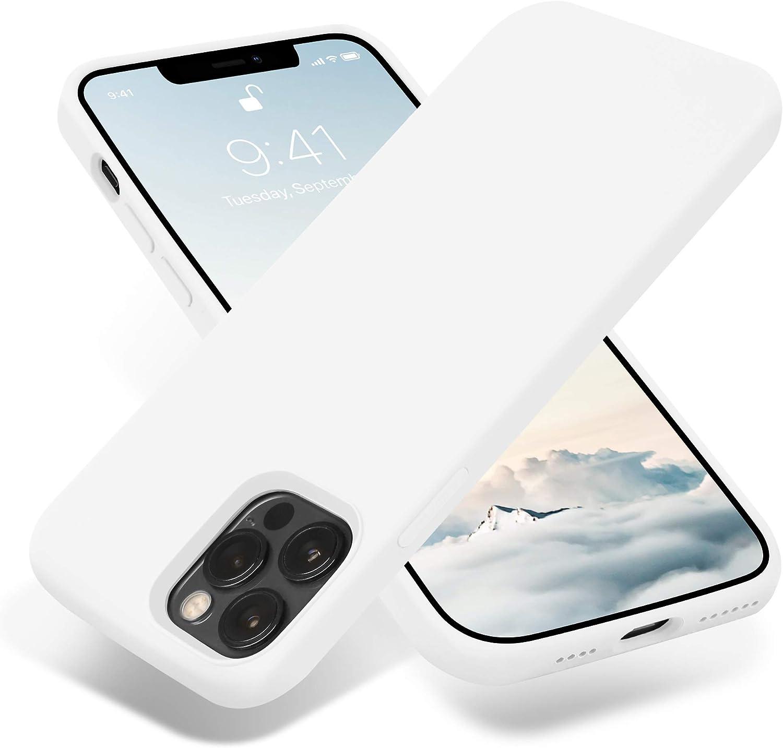 Funda JELE para iPhone 12 Pro Max 6,7 2020 (P5JG)
