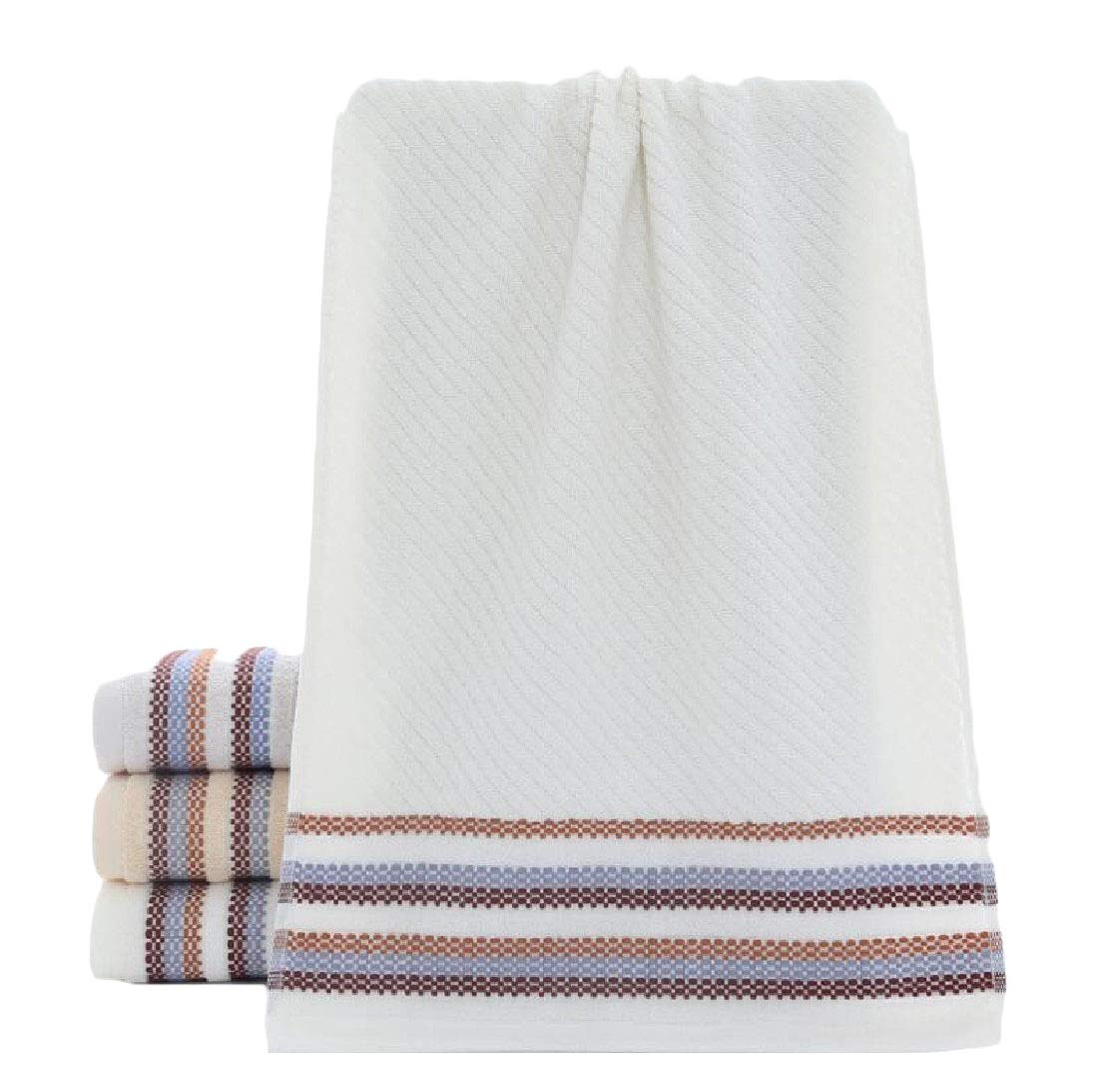 Freely Adult Size Cotton Ultra Absorbent Natural Multi Purpose Ideal for Everyday use Sheer Towels AS3 3475cm