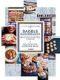 Delicatessen - Bagels, cheesecakes et autres recettes Yiddish (Cuisine d'ici et d'ailleurs) (French Edition)
