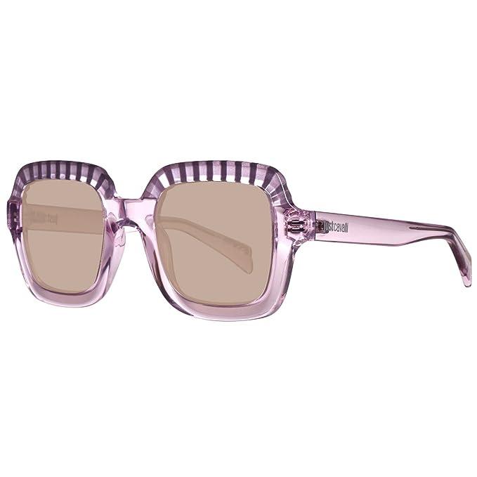 Gafas de Sol Mujer Just Cavalli JC748S-4978G: Amazon.es ...