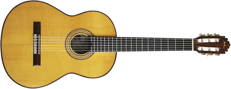 Guitarras Manuel Rodríguez 5 302 - Guitarra Clásica FG Madagascar ...