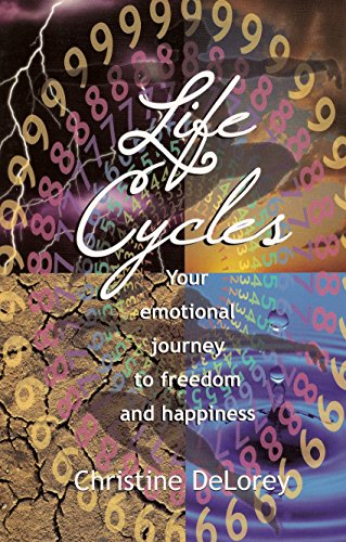 - LIFE CYCLES: Your Emotional Journey To Freedom And Happiness