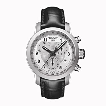Image Unavailable. Image not available for. Color  Tissot PRC 200 Quartz  Chronograph Lady T0552171603202 ef7ca893bb