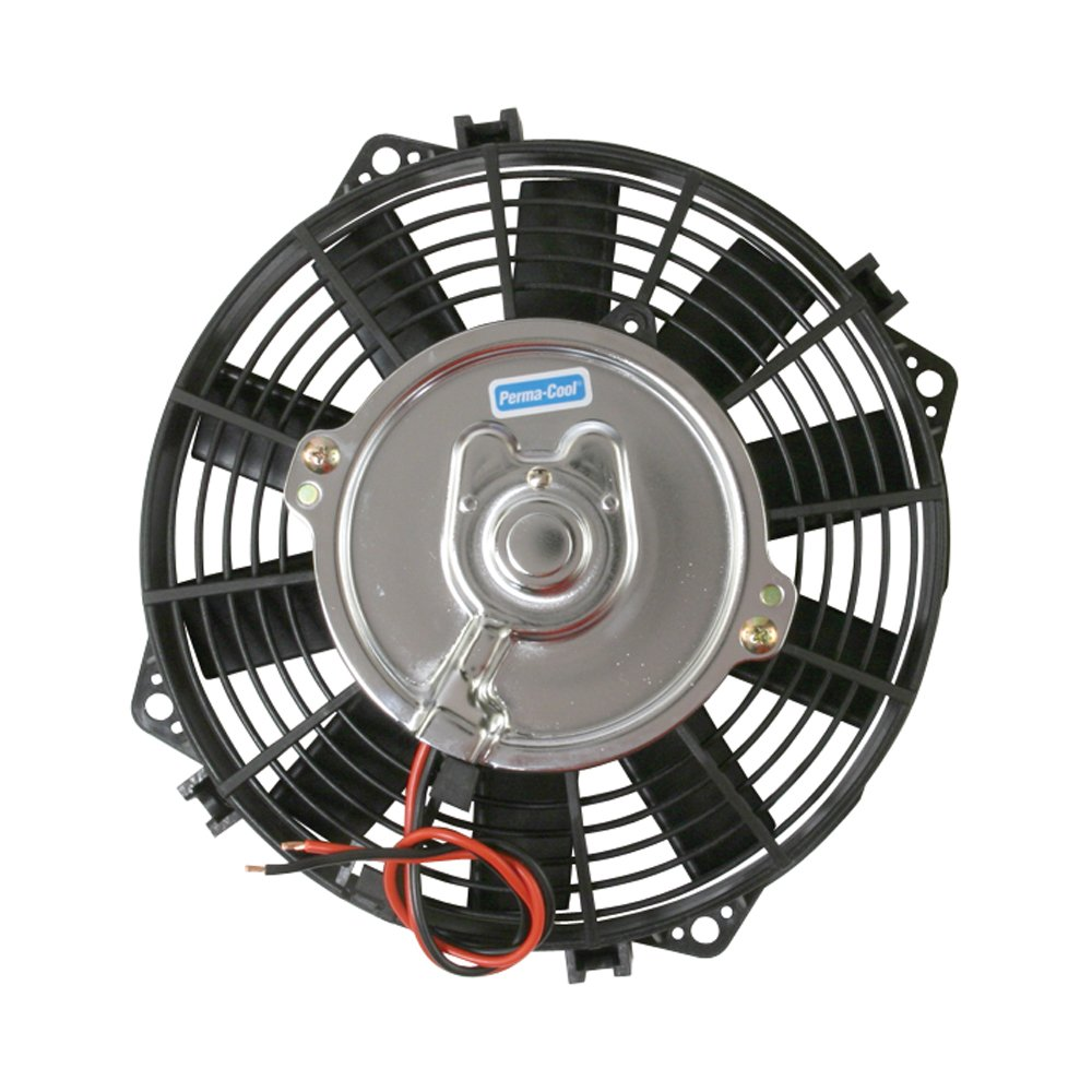 Perma-Cool 19128 8 Electric Fan