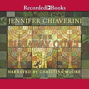 Runaway Quilt Audiobook