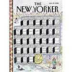 The New Yorker, January 29th 2018 (Kathryn Schulz, Nick Paumgarten, Peter Schjeldahl) | Kathryn Schulz,Nick Paumgarten,Peter Schjeldahl