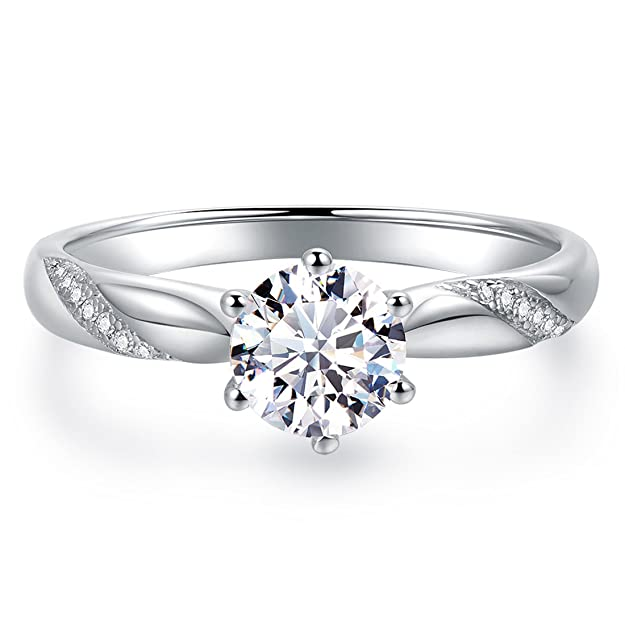 The 8 best beautiful engagement rings under 500