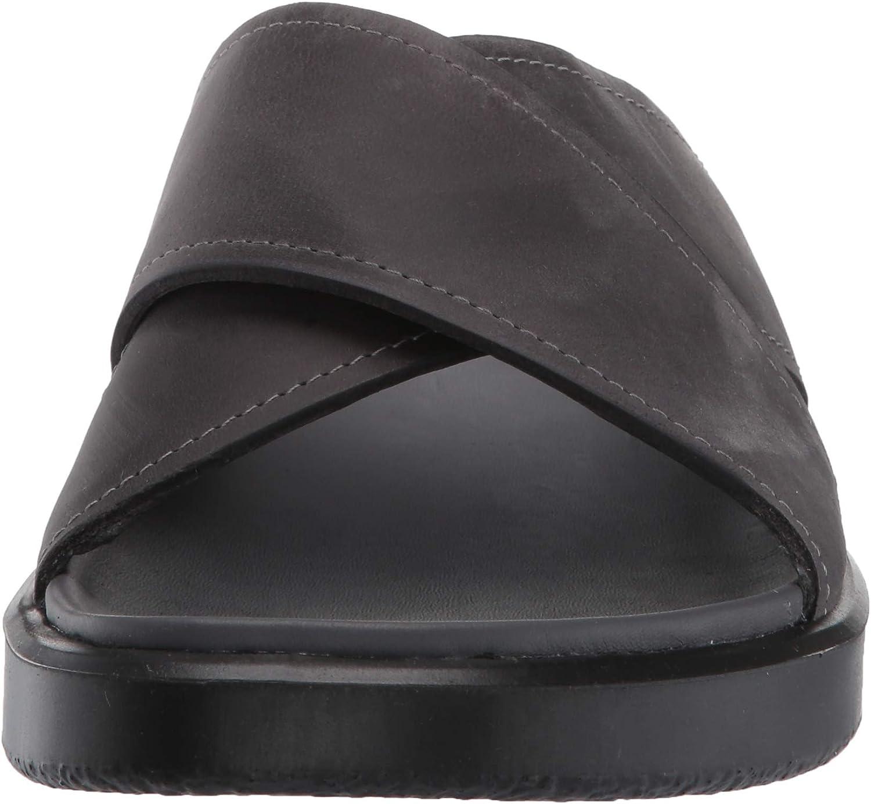 ECCO Flowt Flat Ankle Strap Sandal | Women's Sandals | ECCO