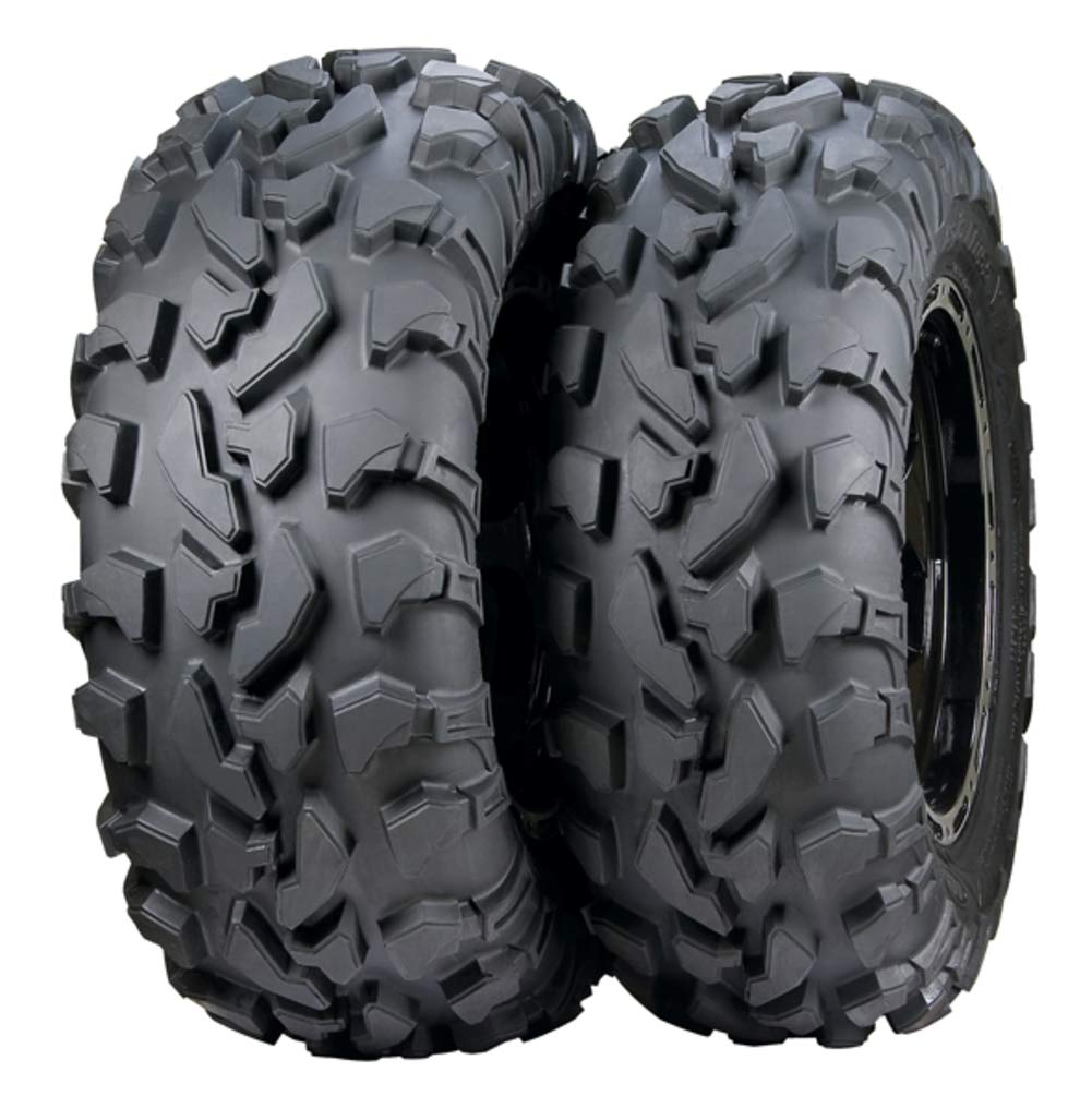 25X8R12 ITP Bajacross All-Terrain ATV Radial Tire