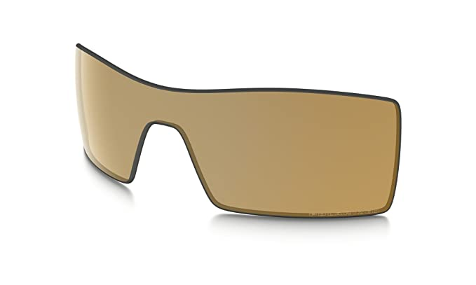 Amazon.com  Oakley 16-690 Oil Rig Replacement Lens Kit Bronze ... 554e007a8a