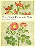 Cross-Stitch Patterns in Color, Selskabet Til Haandarbejdets Fremme, 0442219857
