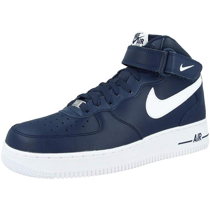 Nike Air Force 1 Mid '07 An20, Scarpe da Basket Uomo: Amazon