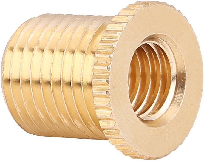 reducing thread set adapter screw reducer thread universal car gear stick shift shifter knob thread screw adapter. Thread adapter