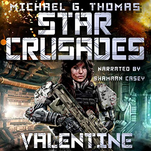 - Star Crusades: Valentine
