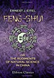 img - for Feng-shui: or, the Rudiments of Natural Science in China book / textbook / text book