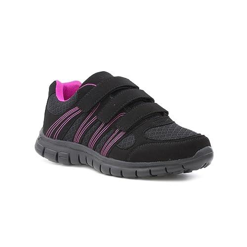 des Noire des de Sports Femmes Lilley Chaussure AOqz8