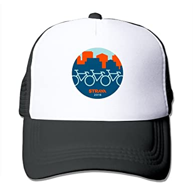 Amazon.com  GGMMok Men s Strava Global Bike Adjustable Baseball Caps ... 248d65a71dea