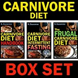 A Super Deal! Get theCarnivore Diet Box Set and change your life today! If you wantweight loss, increased energy, vastly improvedhealth and you wantto feel you're best, this is for you.   It's everything you need!               The Carnivo...