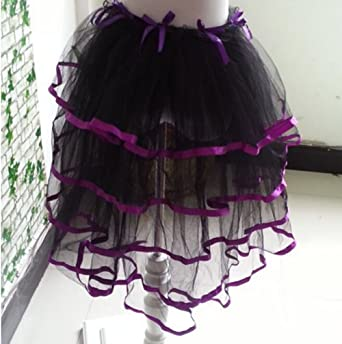Freedi Baby Girls Tutu Tulle Skirt Chiffon Dance Waistband Cute Classical Pettiskirt