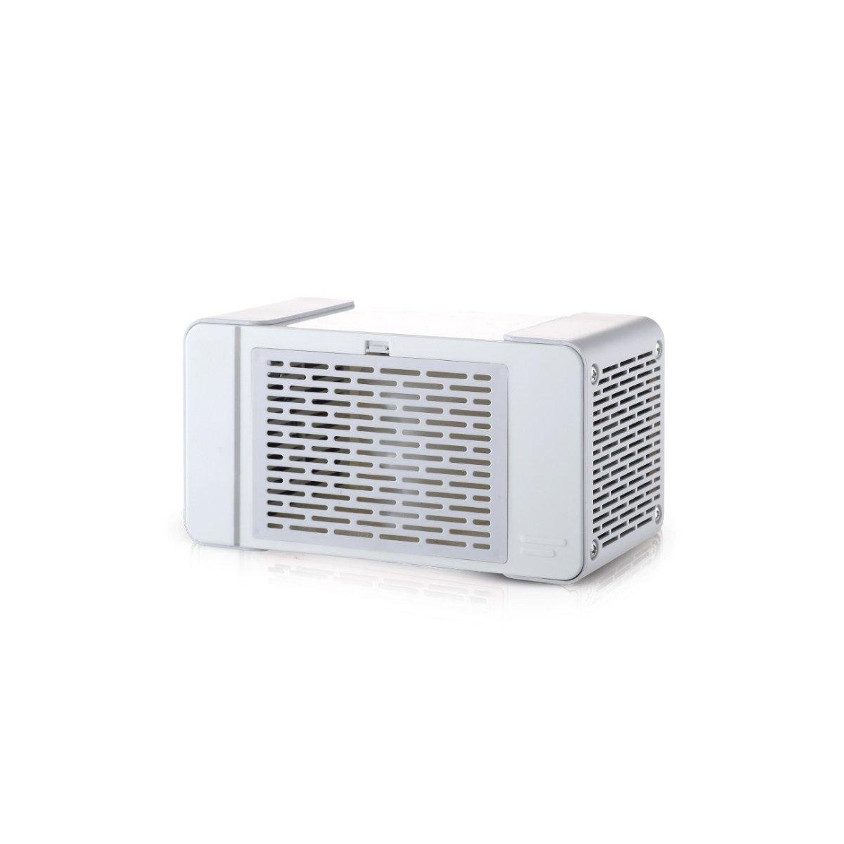 Farway Portable Mini LED Air Conditioner 5V 5W USB Equipment Air Cooler Fan Summer Cooling Machine