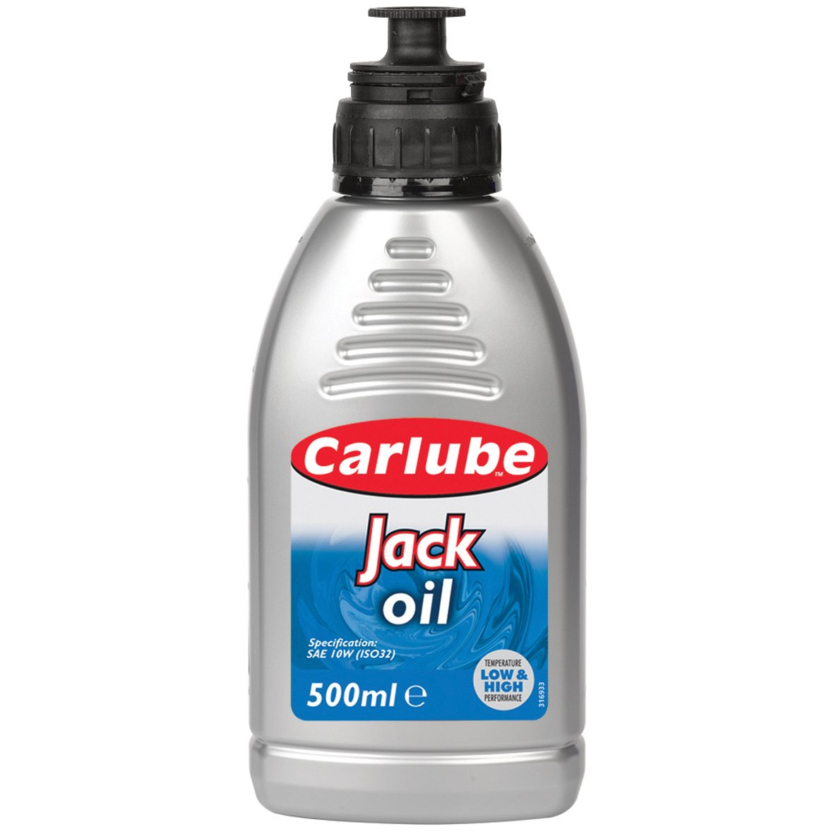 Carlube XHJ501 Aceite para Gato hidrá ulico Tetrosyl Group Limited