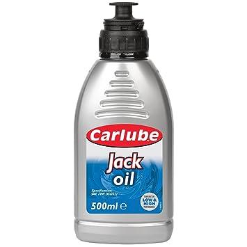 Carlube XHJ501 Aceite para Gato hidráulico