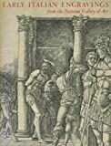 Early Italian Engravings from the National Gallery of Art, Jay A. Levinson and Konrad Oberhuber, 1556601883