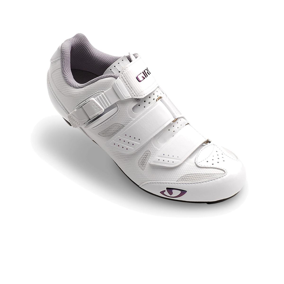 Giro Solara II Womens Road Cycling Shoes B015T74QX0 37.5|White