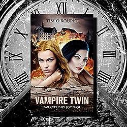 Vampire Twin, Kiera Hudson & Samantha Carter