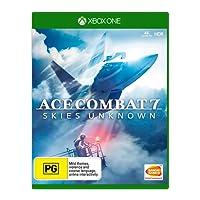 Ace Combat 7 (Xbox One)