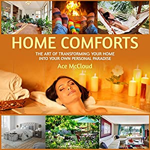 Home Comforts Audiobook