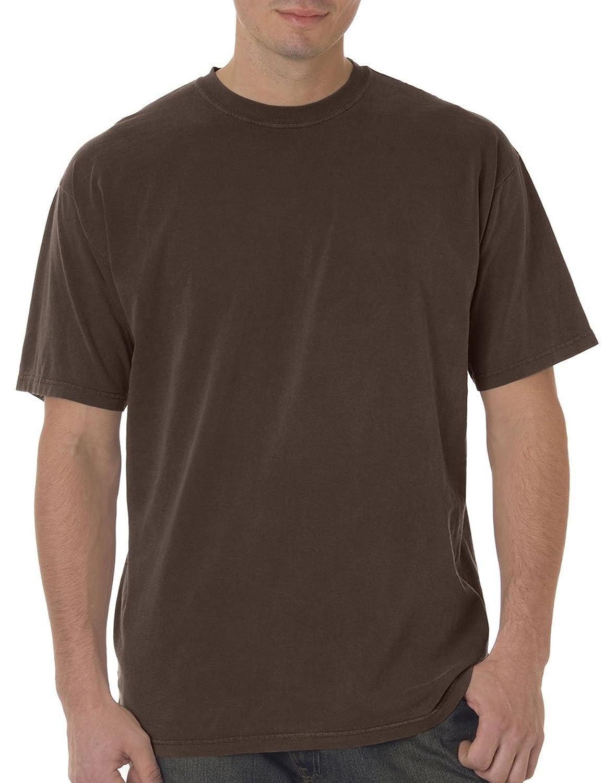 Cheap Comfort Colors Chouinard Adult Classic Heavyweight Short Sleeve T-Shirt for cheap