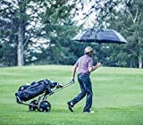 EEZ-Y 58 Inch Portable Golf Umbrella Large