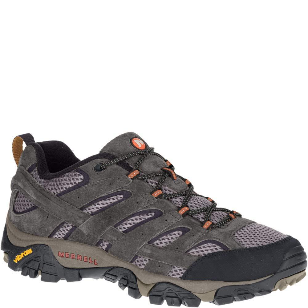 Merrell Mens Moab 2 Vent Hiking Shoe
